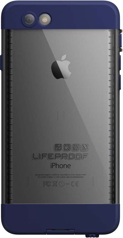 Lifeproof Nuud Case for iPhone 6