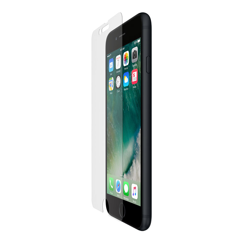 Belkin ScreenForce® InvisiGlass™ Ultra Screen Protector for iPhone 7/6s/6 -