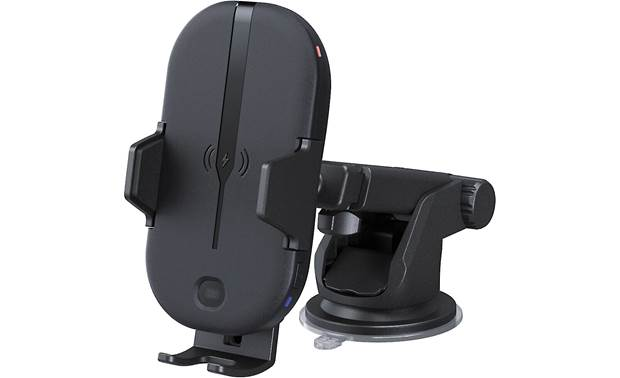 Kenwood CAX-HL10QI Qi Wireless Charging Car Mount
