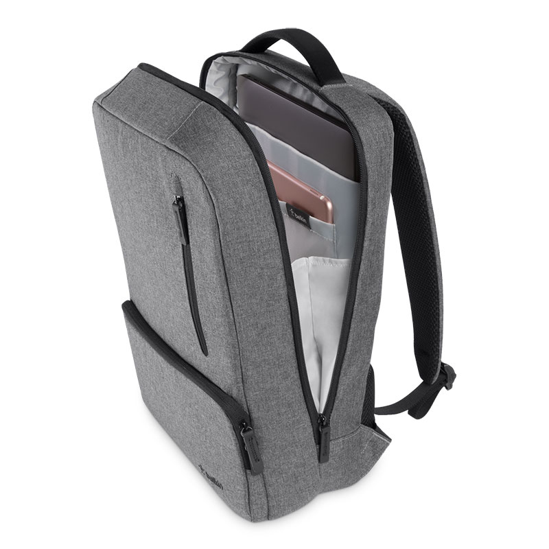 f1075b5a35 Belkin Classic Pro Backpack - F8N900btBLK