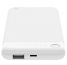 Belkin BOOST↑CHARGE™ Power Bank 5K with Lightning Connector + Lightning Cable