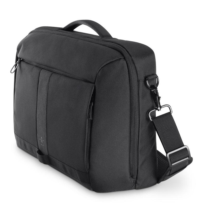 0f0f11e841 Belkin Active Pro Messenger Bag - F8N903btBLK